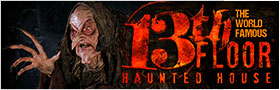 Denver haunted houses for 13th floor haunted house discount tickets