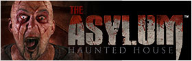 Asylum Haunted House