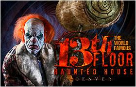 Lovely Haunted Denver