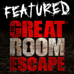 Great Room Escape (Zombie and Cabin) presented by 13th Floor